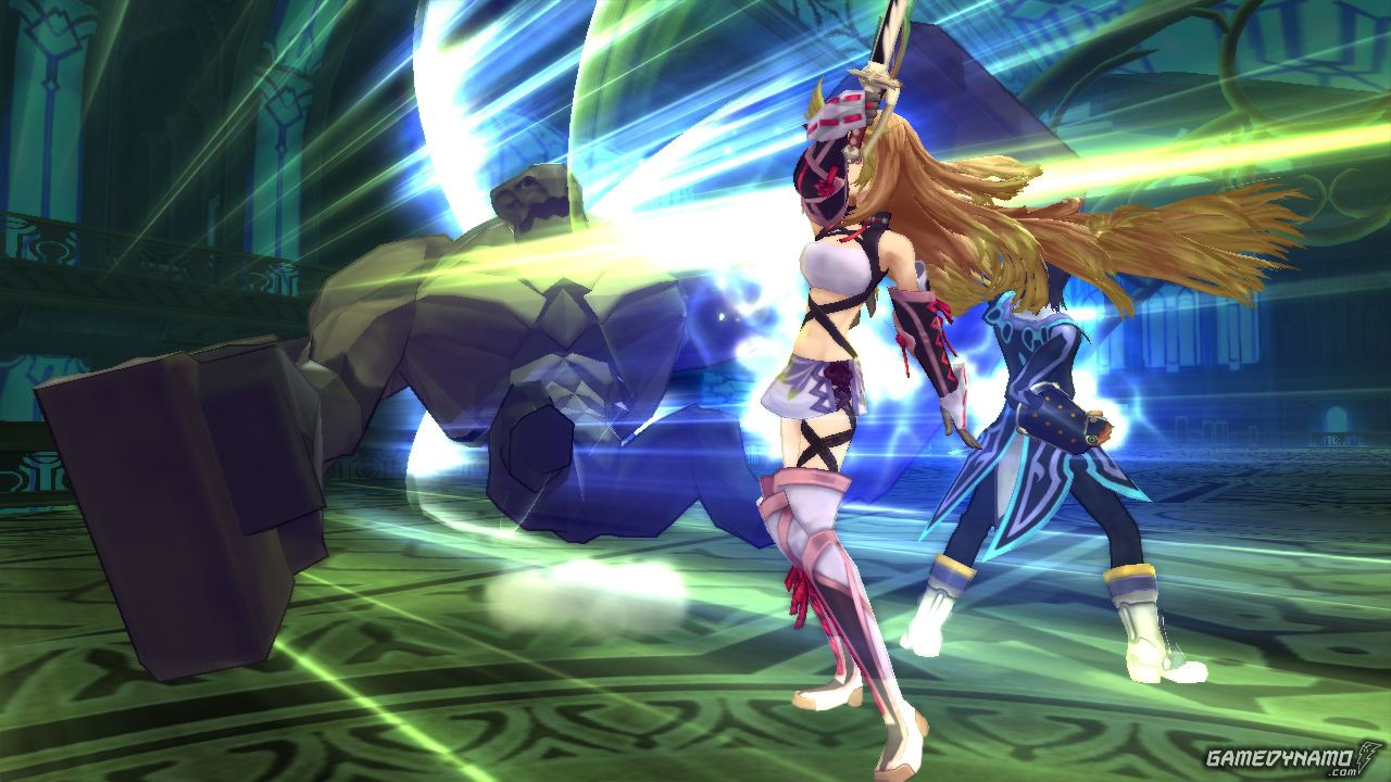 Tales of Xillia (PS3) Guide Screenshots