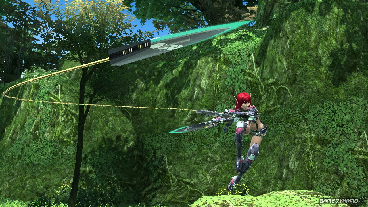 Game News: Phantasy Star Online 2 coming to North America ...