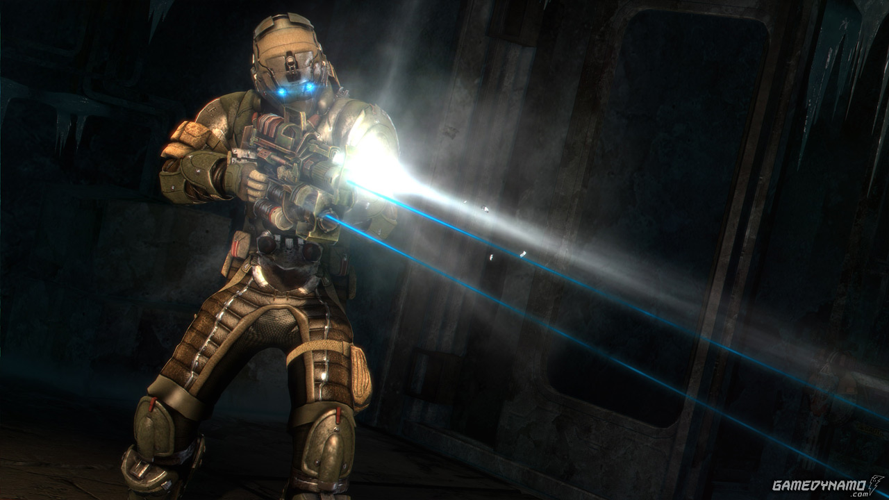 Dead Space 3 (PC, PS3, 360) Preview Screenshots