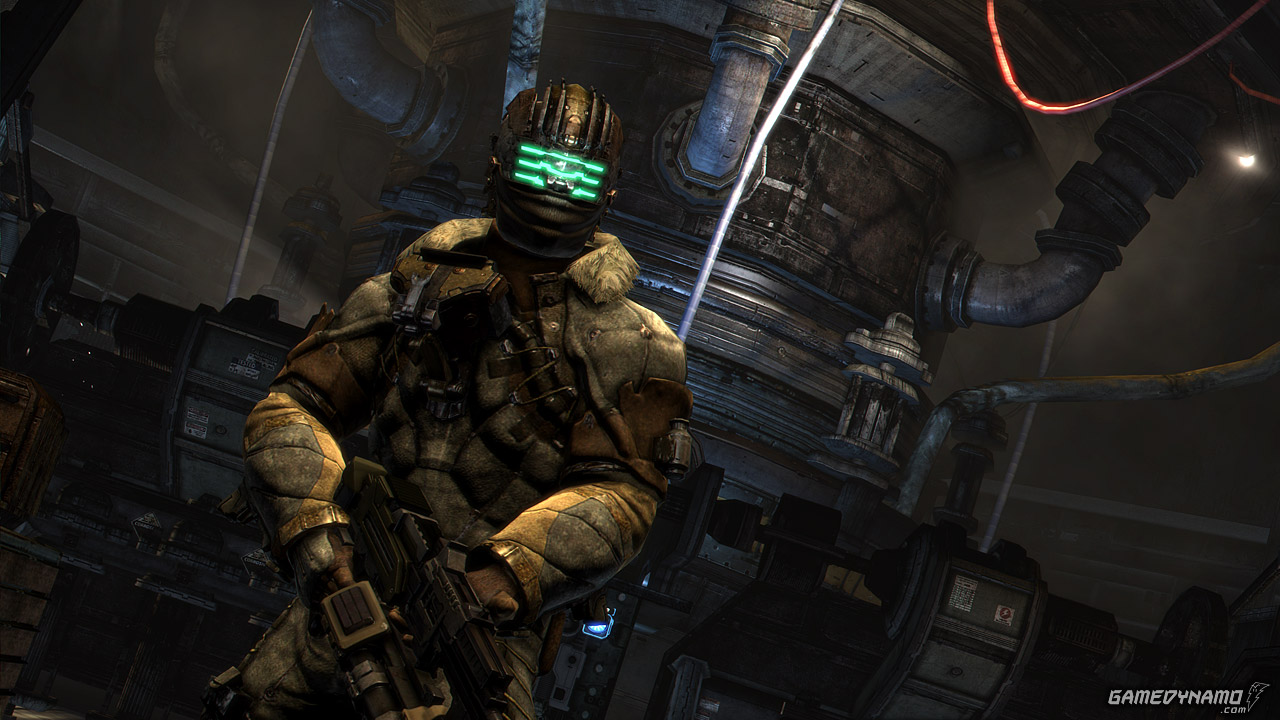 Dead Space 3 Screenshots (xbox 360, ps3, pc)