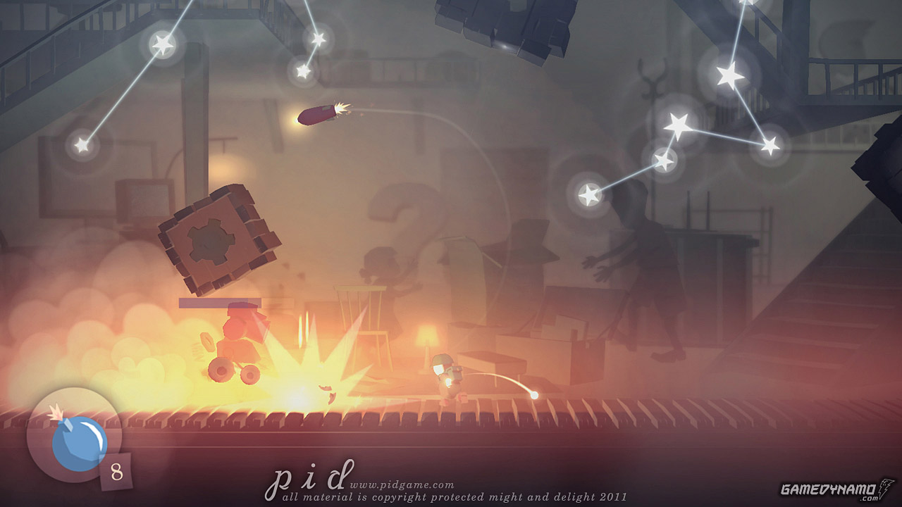 Pid (PC, PS3, Xbox 360) Review Screenshots