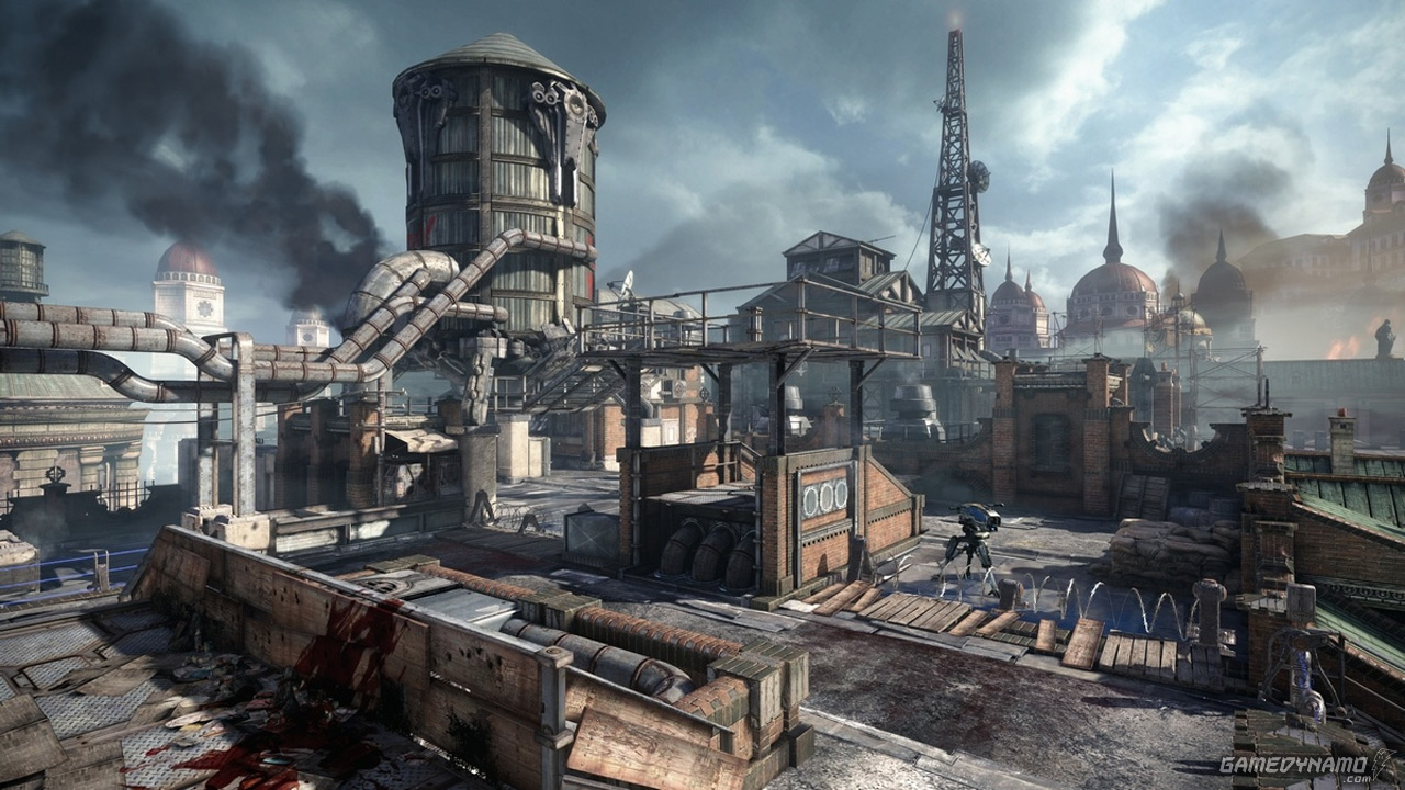 Preview Guide: Top Video Games to Look Forward to in 2013