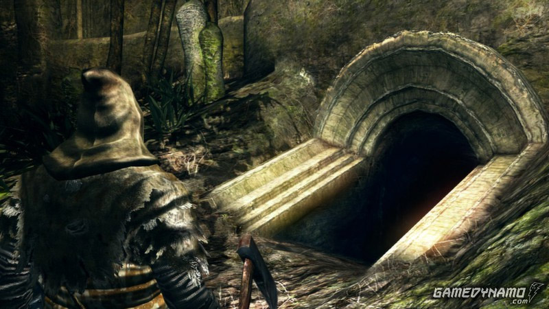 Dark Souls: Prepare to Die Edition (PC) Review Screenshots
