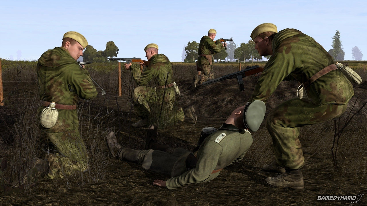 PROXIMA APERTURA DEL SERVIDOR - NEXT OPENING Iron-front-liberation-1944-pc-screenshots-1