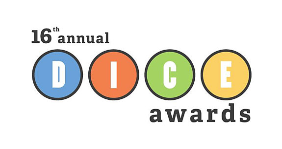 AIAS reveals the 2013 DICE Award nominees list; Journey leads the pack