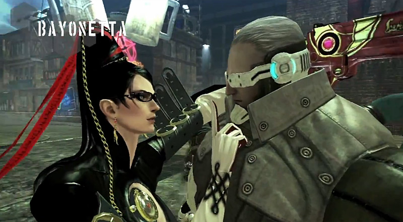 SEGA announces GameStop exclusive DLC for Anarchy Reigns includes playable Bayonetta and two new games modes