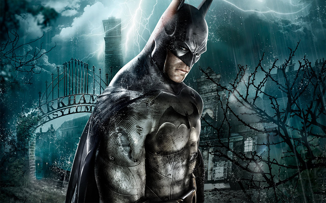 Warner Bros Interactive Registers 15 New Batman Domain Names Including Arkham Universe