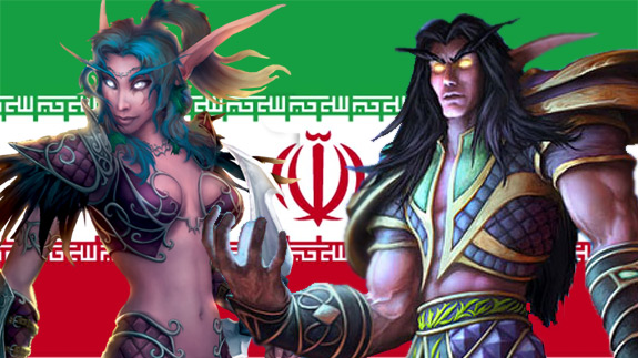 Blizzard forced to close access to its games in Iran due to U.S. sanctions