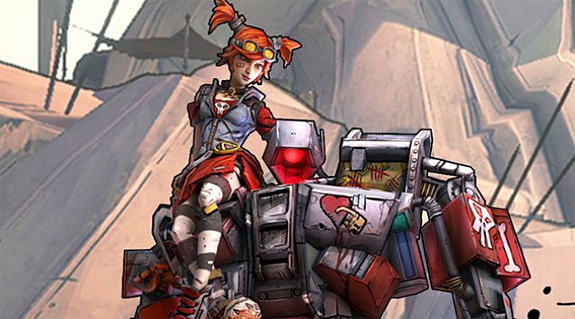 Borderlands 2 will get DLC outside of Season Pass program; PS Vita release 'a real possibility'