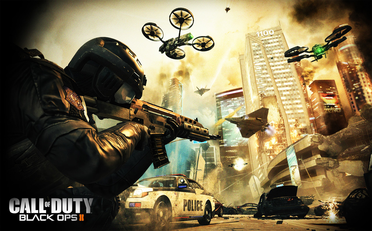 Call of Duty: Black Ops II's 'Security & Enforcement Policy' outlines ban-worthy offenses