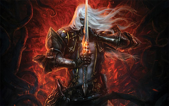 Castlevania: Lords of Shadow - Mirror of Fate delayed until 2013 (Konami, MercurySteam, Nintendo, 3DS)