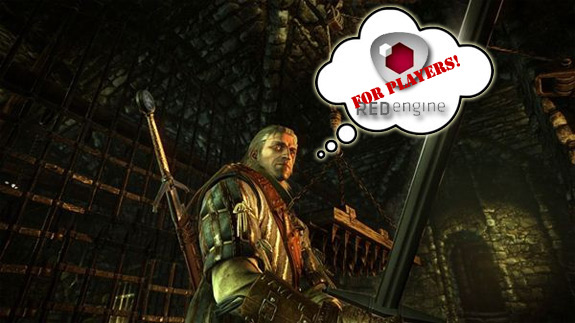 CD Projekt RED's The Witcher 2 modding tool set is the REDkit