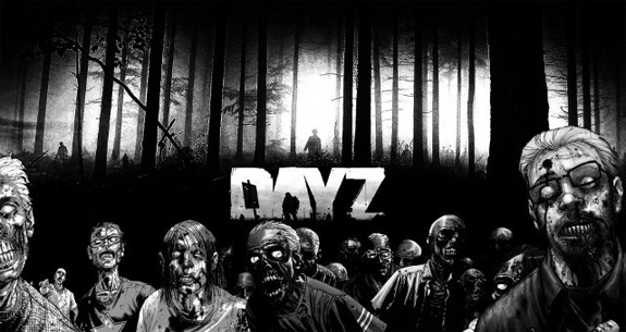 DayZ mod for ArmA II could be headed to consoles (PS3, Xbox, 360, Bohemia Interactive)