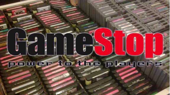 Game News: Report: GameStop is developing an online store ...  Game News: Repo...