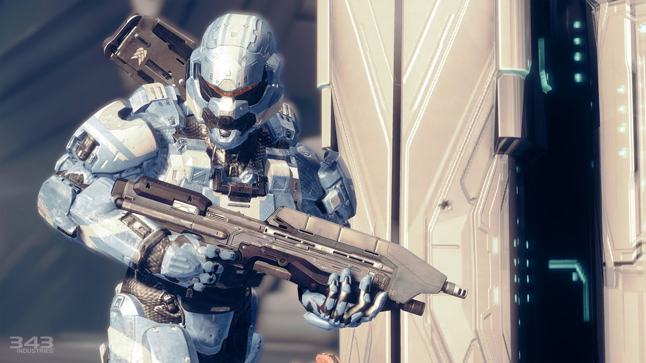 Three new Halo 4 Spartan Ops Episodes scheduled for late January and early February release