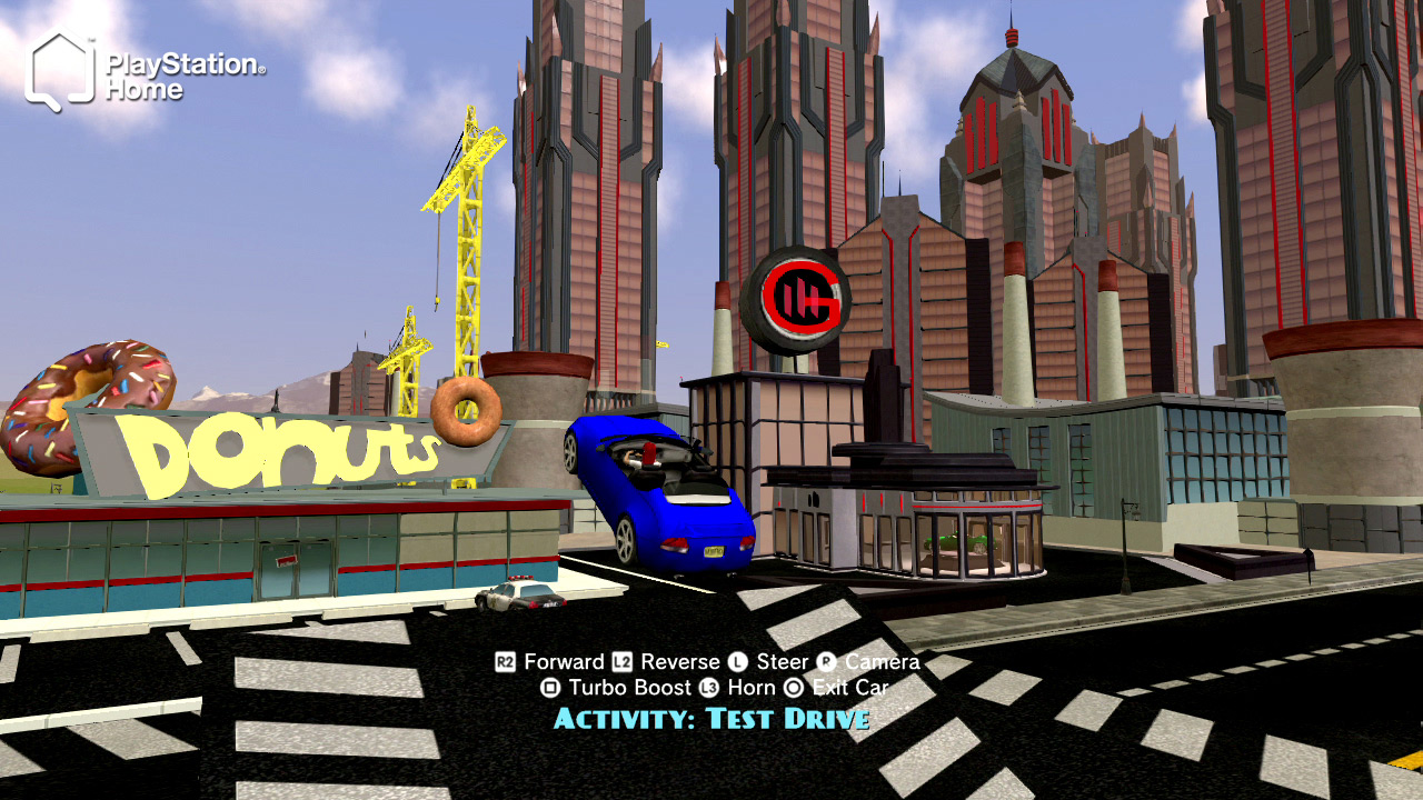 Game News Home Tycoon City Building Game Coming To Sony 39 S