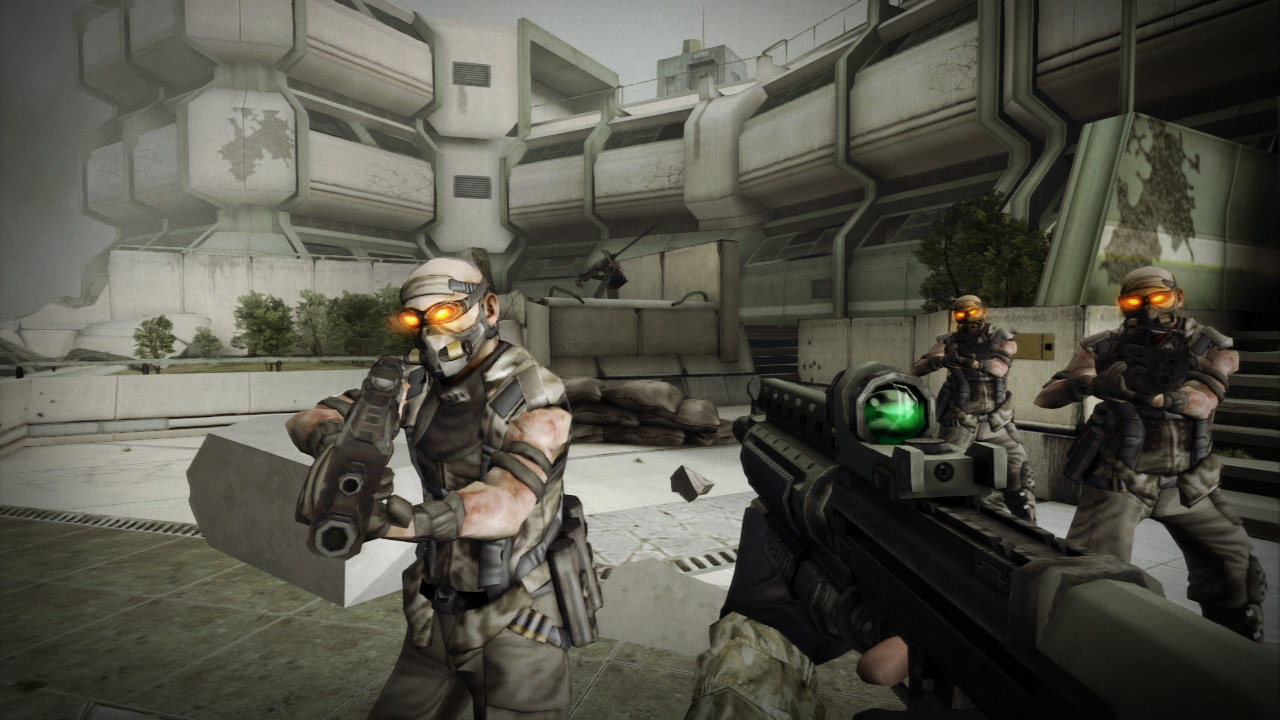 Killzone HD release date and complete PS3 Trophies list
