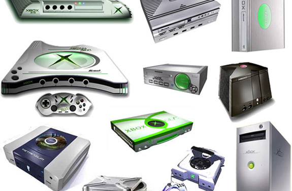 Foyer Console Xbox : Game news amidst confusion and speculation microsoft