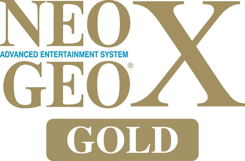 NeoGeo X Gold console / entertainment system from SNK Playmore
