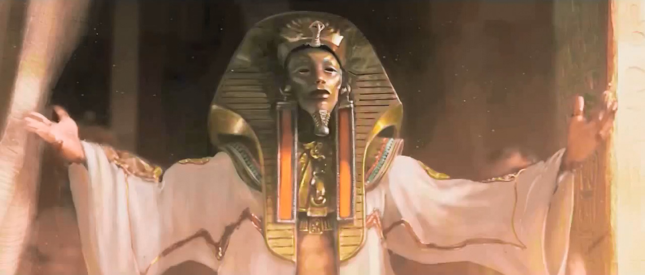 Leaked video reveals mystery Ubisoft title 'Osiris""