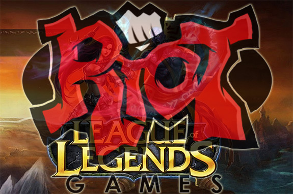 Riot Games gains control of LeagueOfLegends.co from Colombian porn site (LoL)