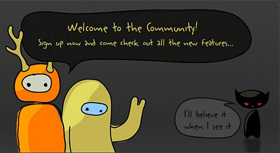 Steam Community update beta details (PC, Valve)