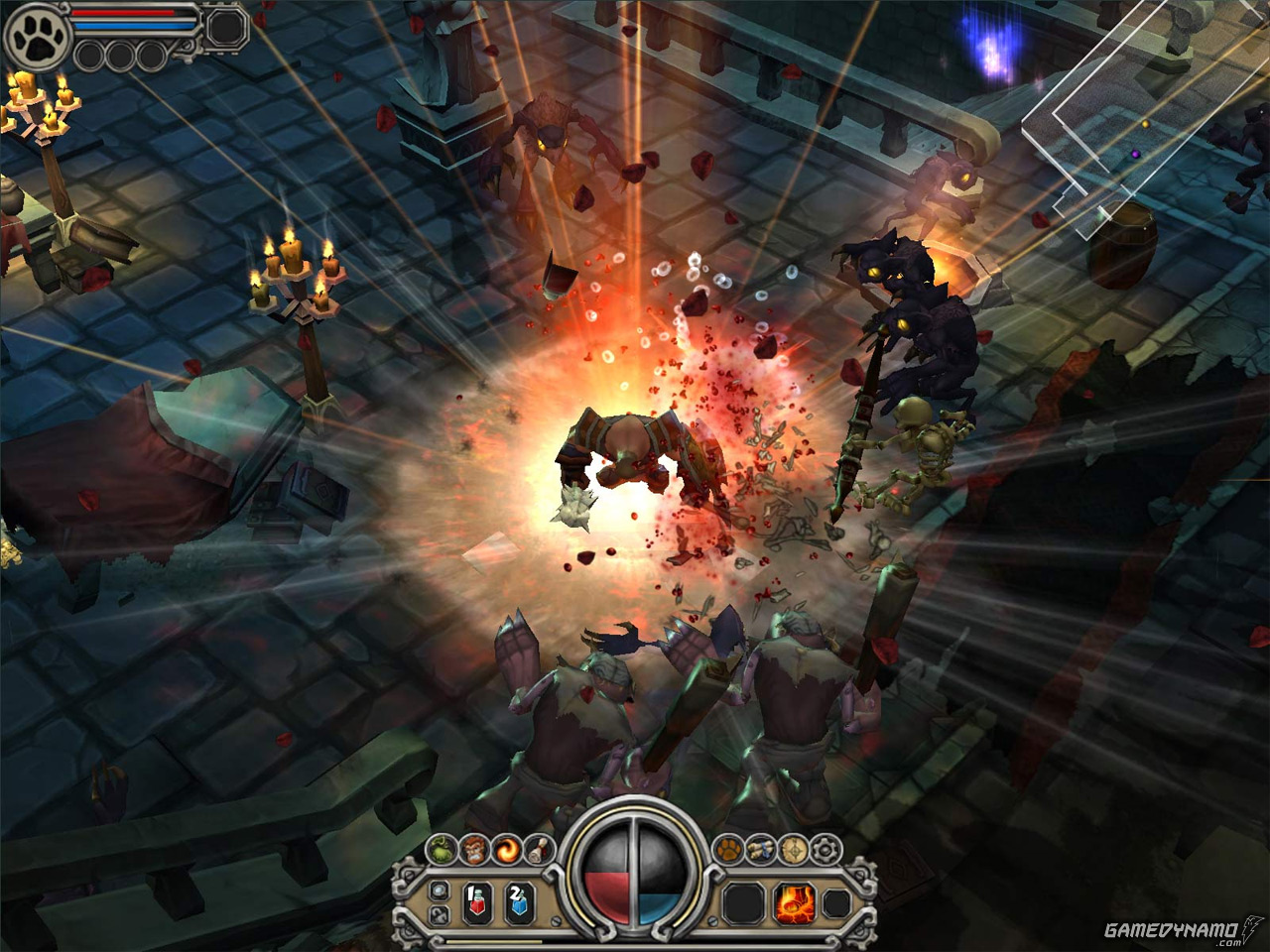 Runic Games finally unveils the Torchlight II release date (PC, Steam, Diablo, RPG)