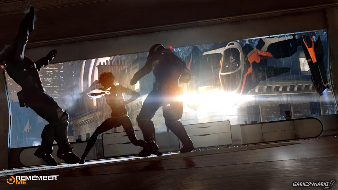 Preview Guide: Top Video Games to Look Forward to in 2013 - Remember Me