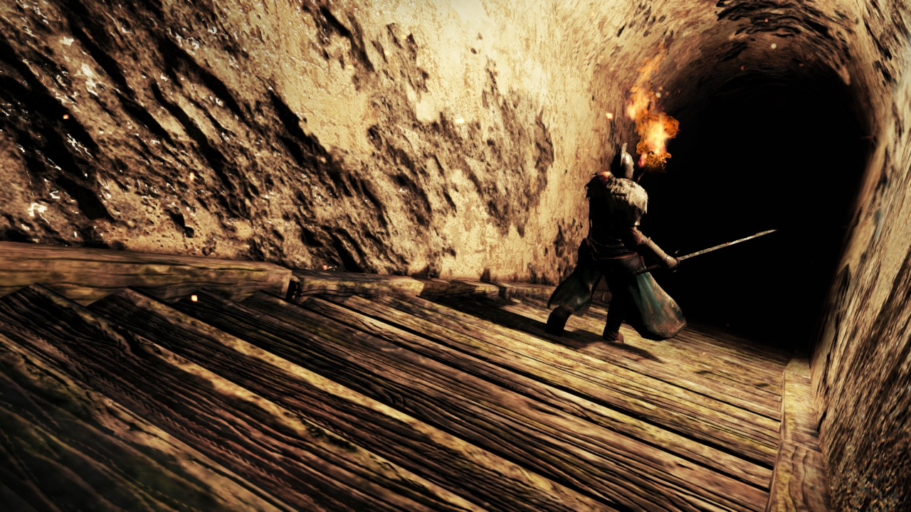 10 Things Video Games Can Learn From Dark Souls