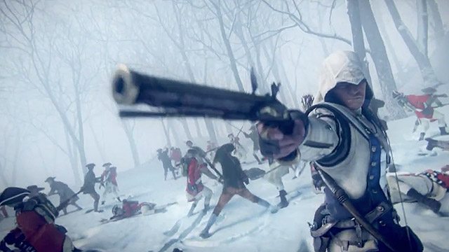 Assassin's Creed III DLC erasing game save data for some players
