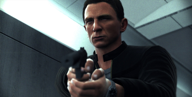 Activision inexplicably pulls 007 Legends and other James Bond games from Steam