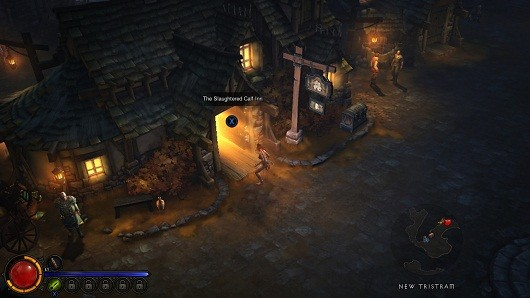 Blizzard offers fresh look at Diablo III on PS3/PS4 in new video