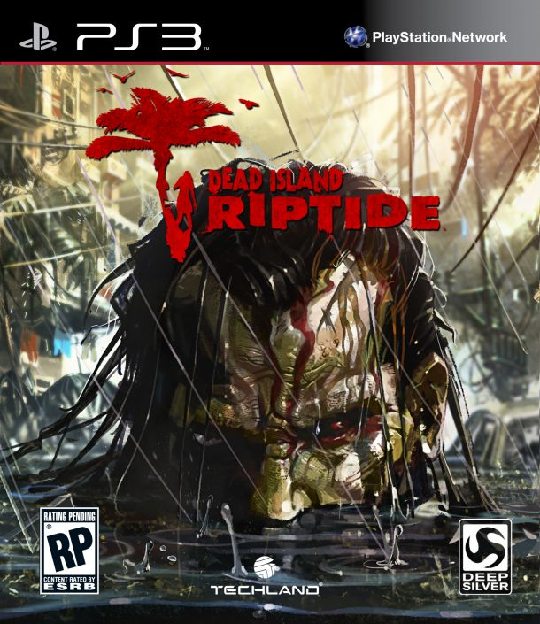 Dead Island: Riptide North American and worldwide release dates and official box art