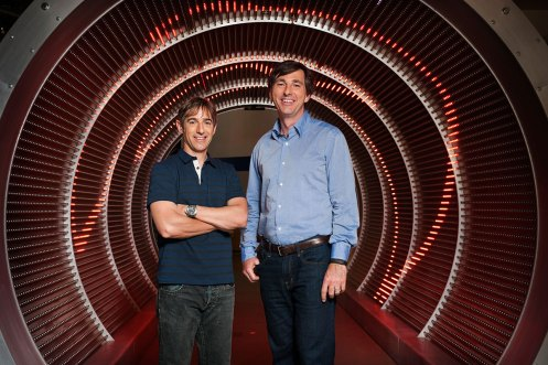 Don Mattrick announced as Zynga's new CEO
