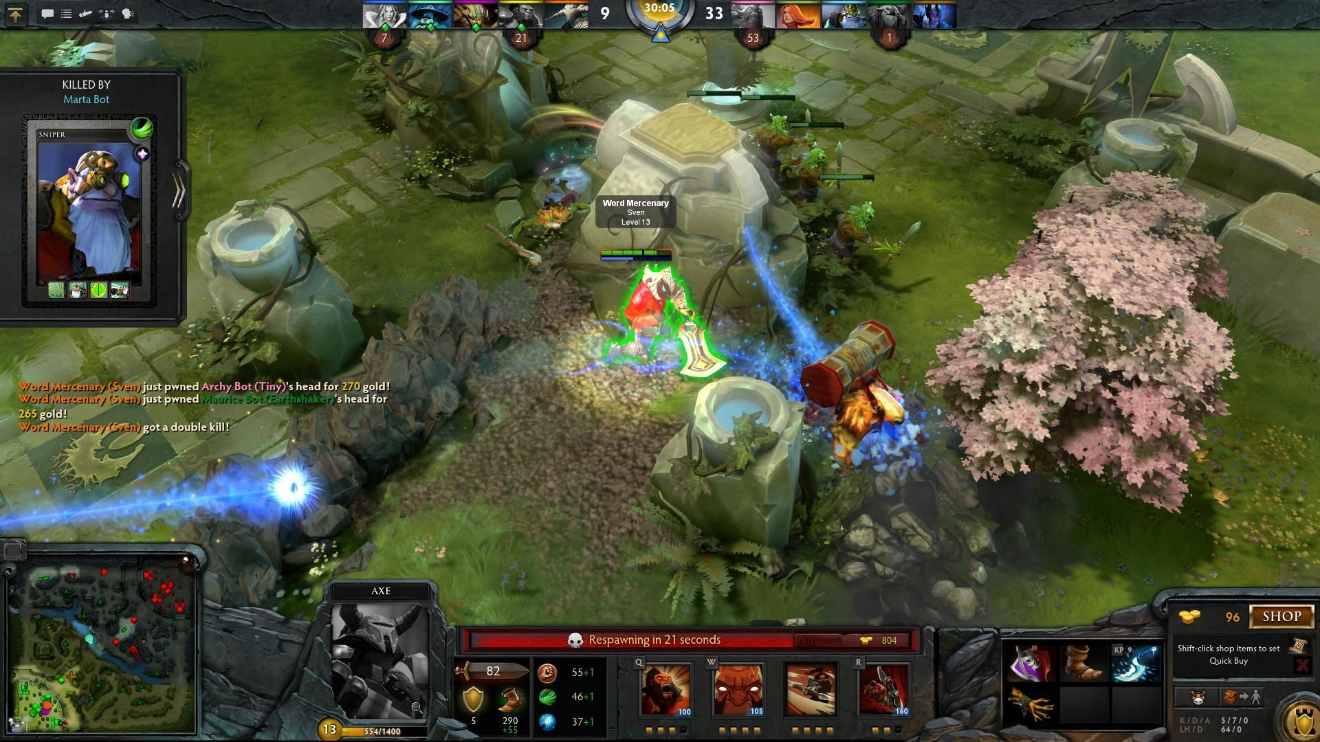 game news dota 2 to officially launch this summer gamedynamo