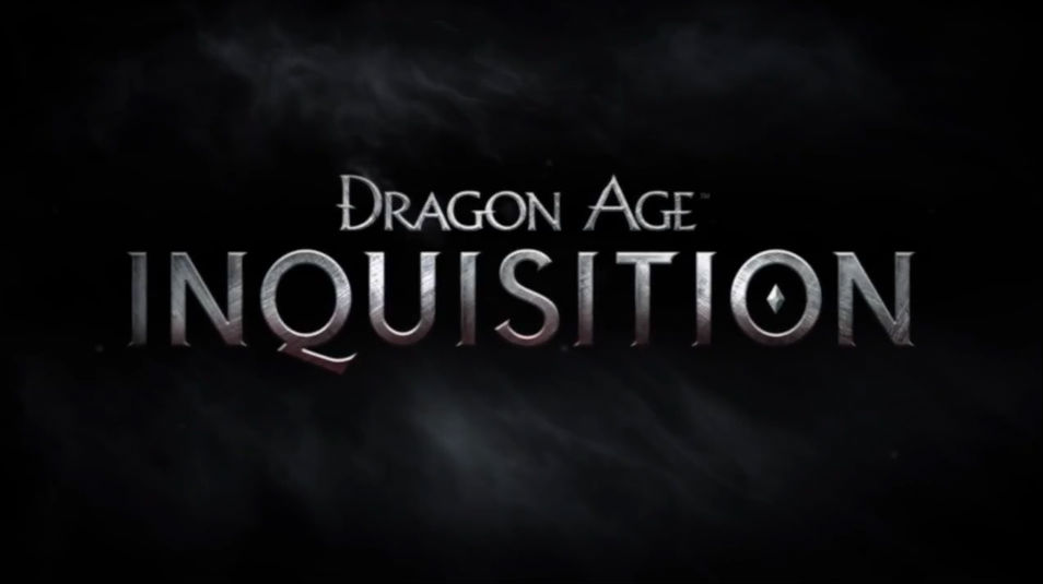 Dragon Age III's name change was a 'tactical marketing decision', according to EA