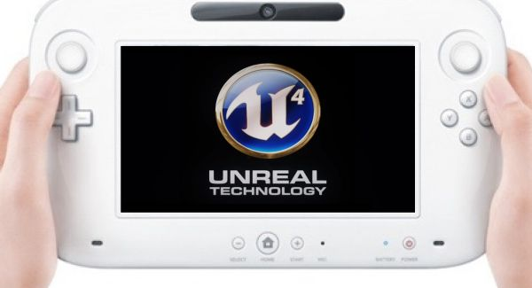 Epic's Mark Rein says Unreal Engine 4 won't run on Wii U, then says it will