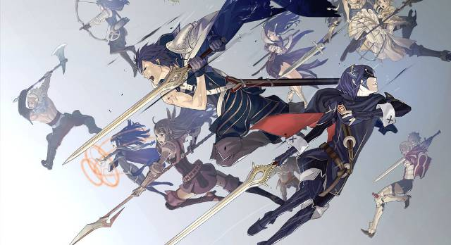 Retail shipments of Fire Emblem: Awakening reported to be delayed