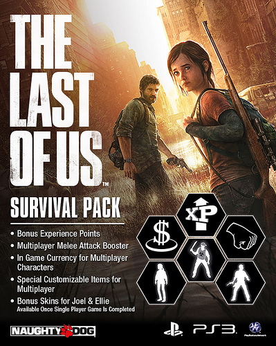 Naughty Dog reveals the release date for The Last of Us; drops story trailer and pre-order bonus info