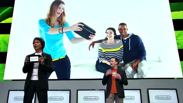 Nintendo will not have a press conference at E3 2013