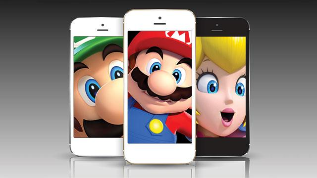 Nintendo to develop mobile app, license franchises to new partners, and look into providing flexible sales system