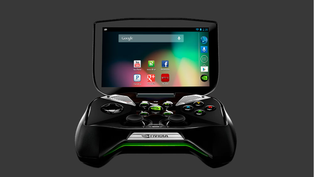 Nvidia Shield to launch June 27 at reduced price