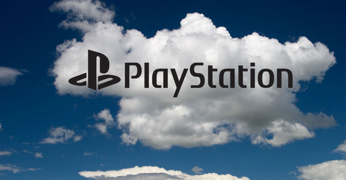 Sony's Yoshida says PlayStation may evolve from a hardware brand to a cloud-based service