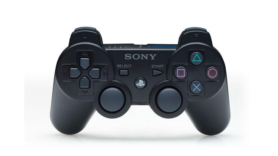 Report: Sony moving away from the DualShock controller design for PlayStation 4