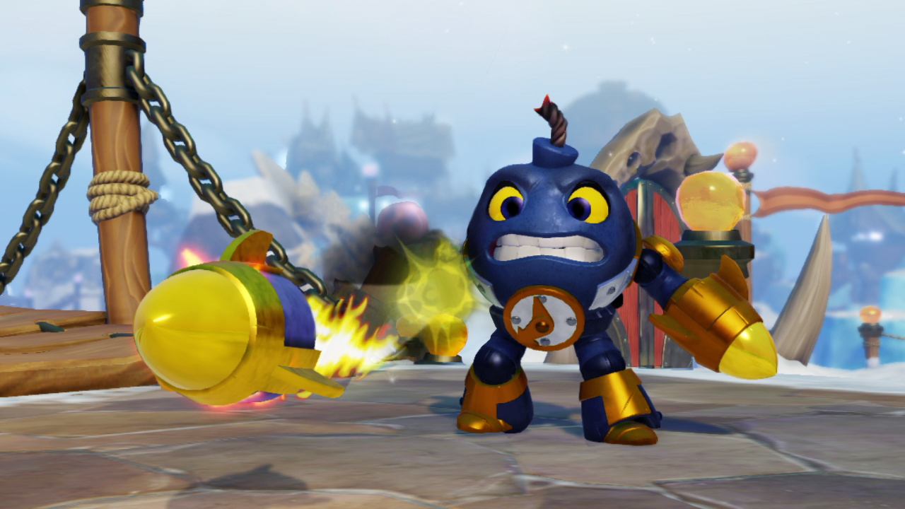 Skylanders SWAP Force confirmed for PS4, Xbox One; coming in October
