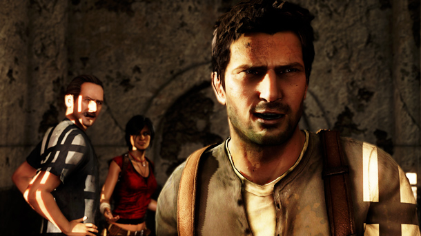 Uncharted: Fight for Fortune rated in Australia and Brazil