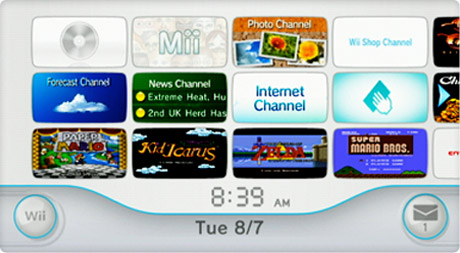 Nintendo to discontinue several online Wii features in June