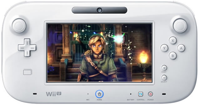 Rumor: The Legend of Zelda for Wii U slated for 2014 release; most ambitious title to date