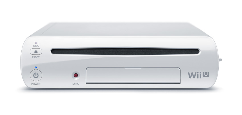 Wii U makes green; Nintendo's new console sells 400,000 units in first week