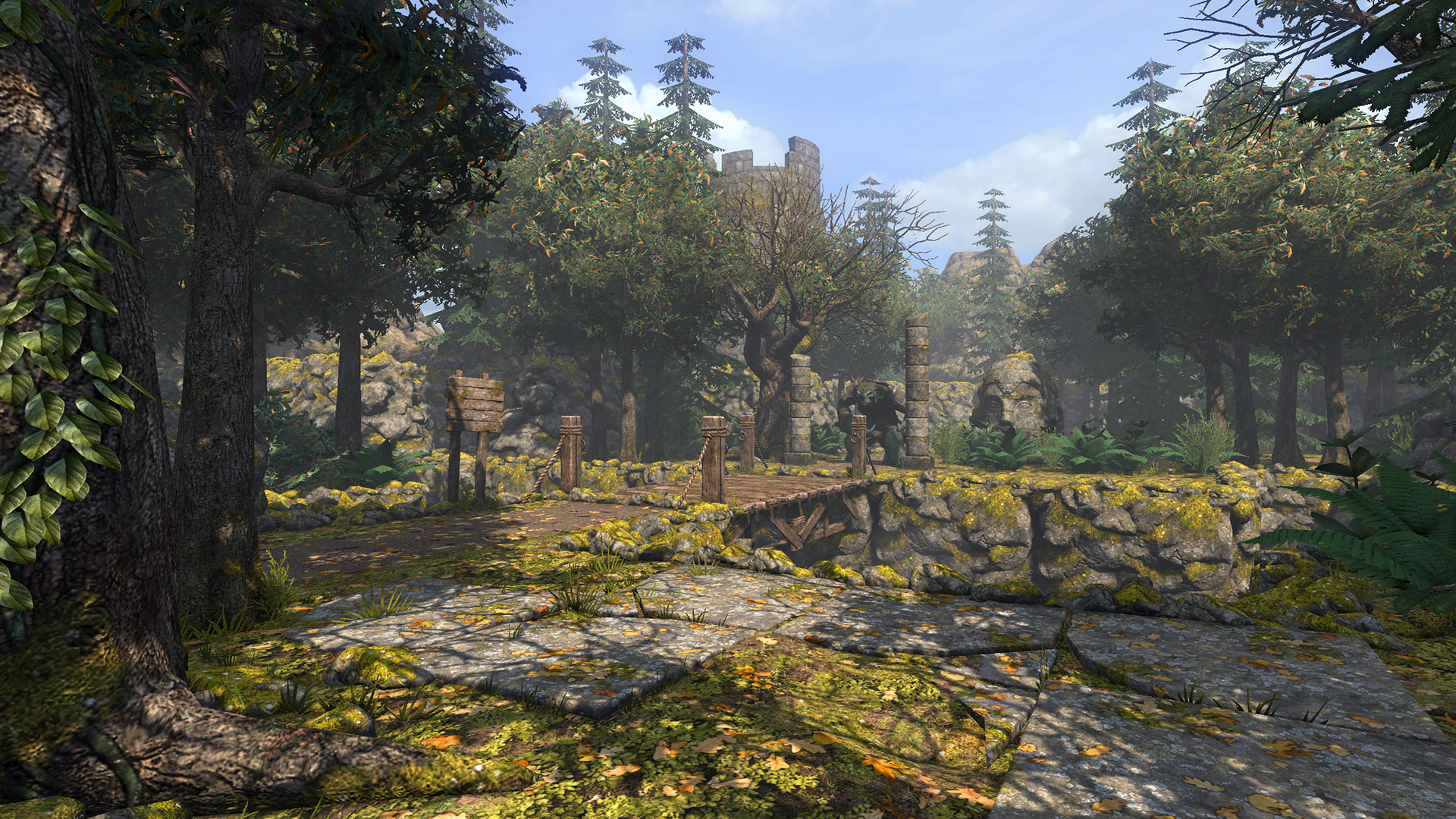 Almost Human releases first Legend of Grimrock 2 screenshot